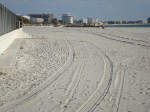 Beach Work